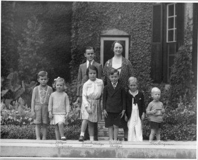 LH0420 McLaughlin Family - Grandchildren