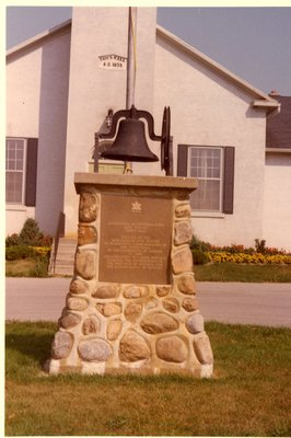 LH0434 Town Hall- Columbus