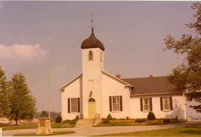 LH0435 Town Hall- Columbus