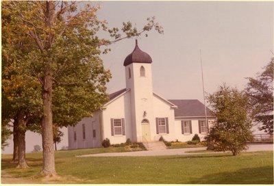 LH0436 Town Hall- Columbus