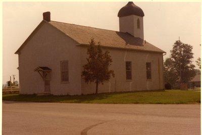 LH0437 Town Hall- Columbus