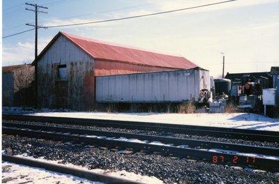 LH0451 CNR Station