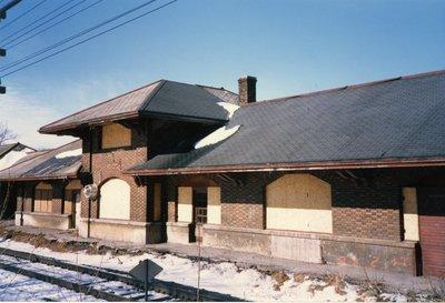 LH0457 CPR Station