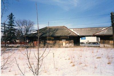 LH0459 CPR Station