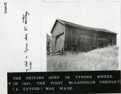 LH0471 McLaughlin Carriage Works