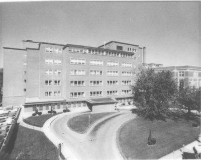 LH0493 McLaughlin, Philanthropy (Oshawa General Hospital)