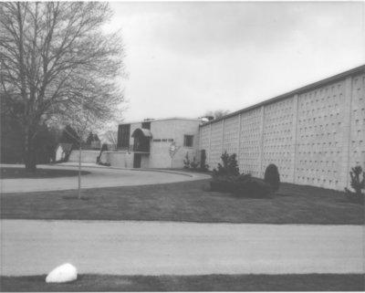LH0494 Golf Club Building