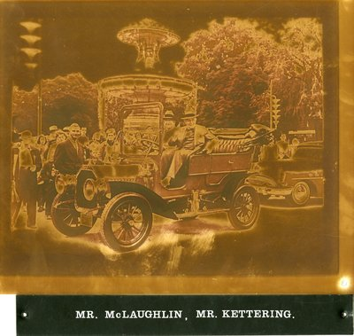 LH0523 McLaughlin, R.S. (Celebrities)