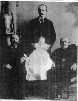 LH0554 McLaughlin, Four Generations