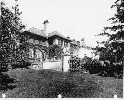 LH0561 Parkwood Estate