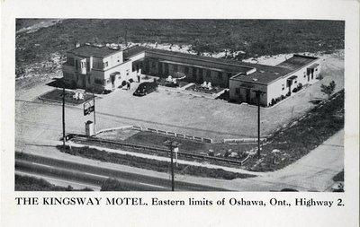 LH0624 Kingsway Motel