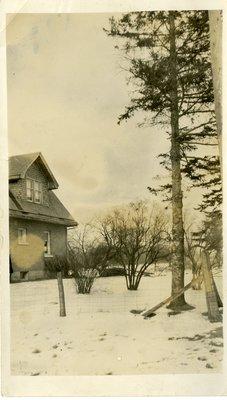 LH1116 Pogson family residence