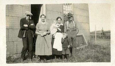 LH1121 Allan Family