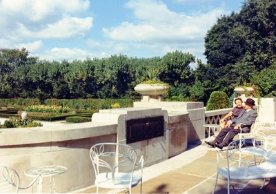 LH1208 Gardens- Parkwood