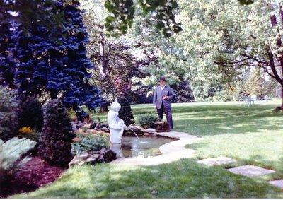 Gardens - Parkwood Estate - McLaughlin
