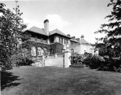 LH1223 Residences - Parkwood