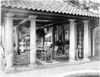 LH1224 Residences - Parkwood - Garden House