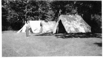 LH1238 Hobbies - Camping