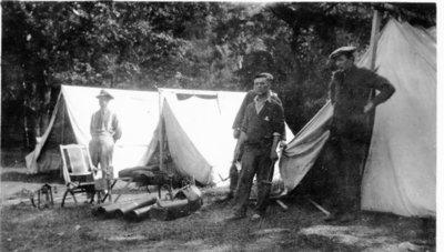 LH1246 Hobbies - Camping - Morphy - Rice Lake
