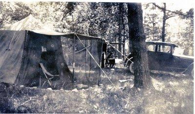 LH1259 Hobbies - Camping - Morphy