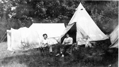 LH1266 Hobbies - Camping - Morphy