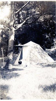 LH1268 Archibald, Junior - Camping