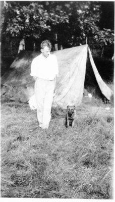 LH1273 Hobbies - Camping - Morphy