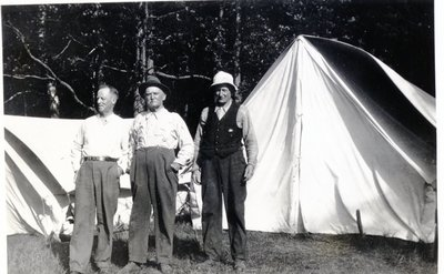 LH1278 Hobbies - Camping - Morphy