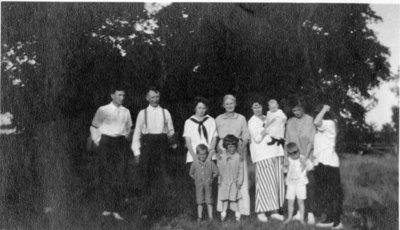 LH1391 Nicholson Family