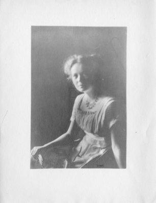 LH1373 Emily Irene Craig (Morphy)
