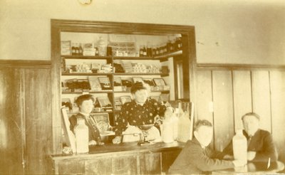 LH1376 Business - General Store