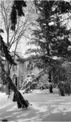 LH1412 Residences - Morphy - winter