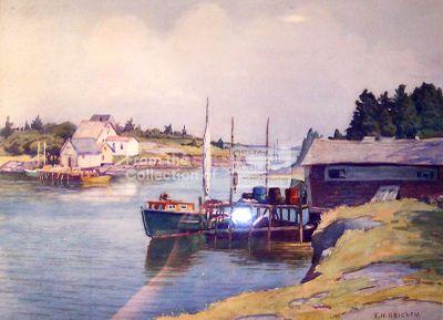 Little Cove, Nova Scotia