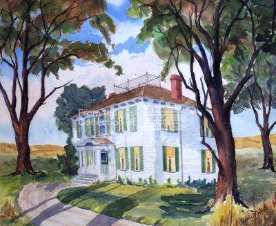 Jabez Lynde House