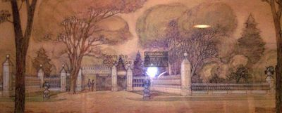 Gates of Prospect Park