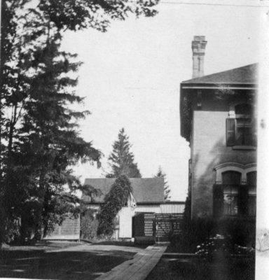 LH1404 residences - Morphy