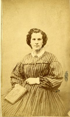 LH2684 Unidentified Woman