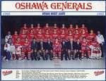LH2512 Hockey - Oshawa Generals