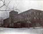 LH0707 Schofield Woollen Mill Building