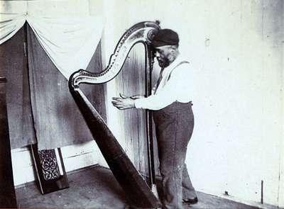 LH0810 Jacques, Jimmy - Taking a Harp Break (3)