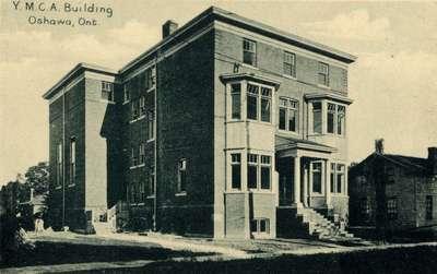 LH1058 Y.M.C.A. Building