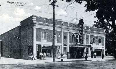 LH1060 Regent Theatre