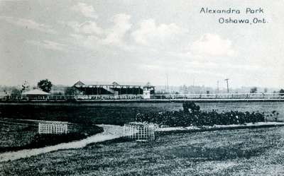 LH1052 Alexandra Park