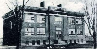 LH1067 King Street School