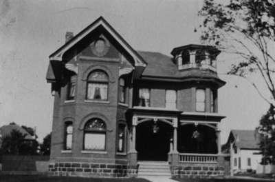 LHl195 Residence - Borsberry - McLaughlin