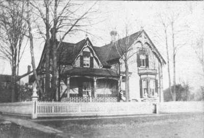 LH1193 R. N. Johns Residence