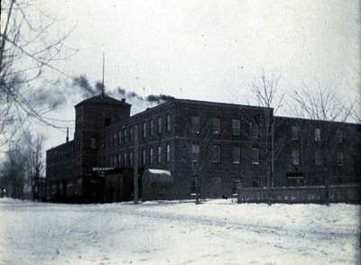 LH0710 Schofield Woollen Mill Building (3)