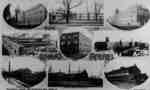 LH1512 Some of Oshawa's Factories