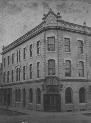 LH1544 Ontario Bank Building