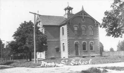 LH1735 Mary Street School